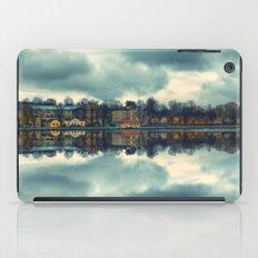 Stockholm upside-down iPad Case