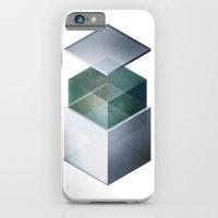 Sinatra Empty iPhone 6 Slim Case