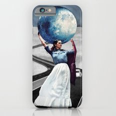 Obligatory Frida - PAINTING iPhone 6 Slim Case