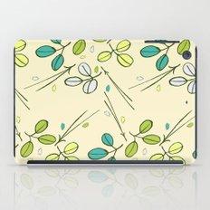 Spring spirit iPad Case