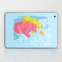 WILD SNACKS Laptop & iPad Skin