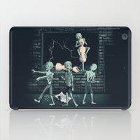 No more Braaaaains!  iPad Case