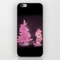 Intercosmic Christmas In… iPhone & iPod Skin