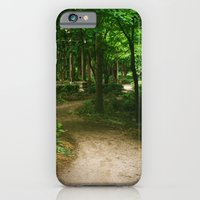 Down A Path iPhone 6 Slim Case