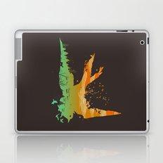 Fly Away Home Laptop & iPad Skin