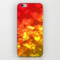 New Love iPhone & iPod Skin