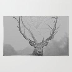 The Deer Rug