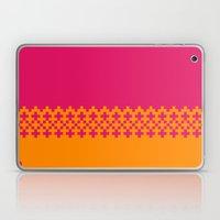 Jacquard 01 Laptop & iPad Skin