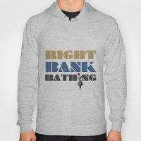 Right Bank Bathing Hoody