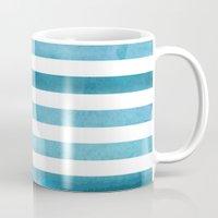 Water. Mug