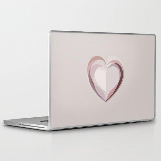Sometimes Laptop & iPad Skin