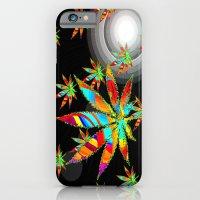 Cannibis iPhone 6 Slim Case