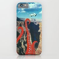 iPhone & iPod Case featuring Canyon by Ben Giles