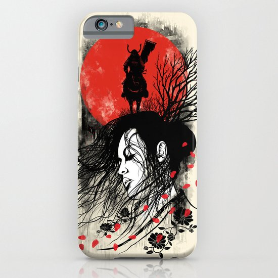 Renai iPhone & iPod Case