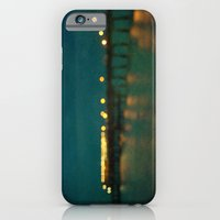 Deal After Sunset iPhone 6 Slim Case