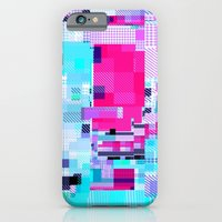 iPhone & iPod Case featuring Mapping by allan redd