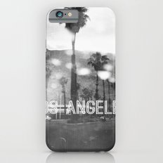 Los Angeles lover number 2 iPhone 6 Slim Case