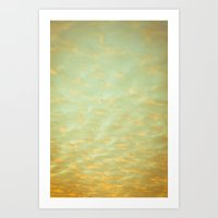 Pittoresque Art Print