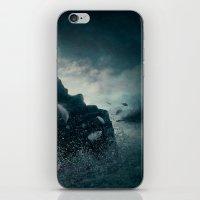 Fallen From Grace iPhone & iPod Skin