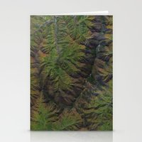 Blue Ridge Mountains Nor… Stationery Cards