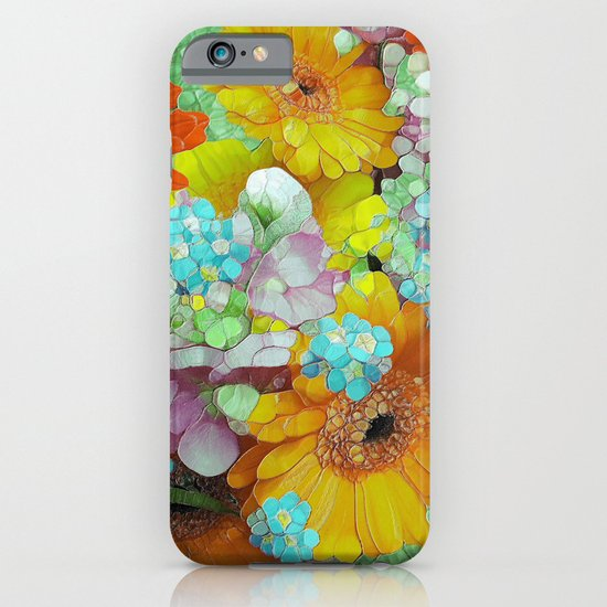 the Joys of Summer iPhone & iPod Case