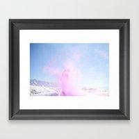 Gleemer Framed Art Print