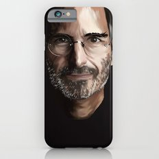 Steve Jobs Slim Case iPhone 6s