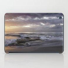 ocean bliss iPad Case