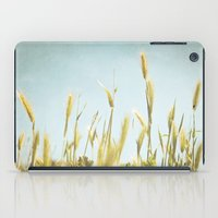 Hazy Lazy Skies iPad Case