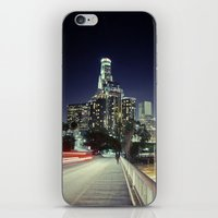 Black River, Your City L… iPhone & iPod Skin