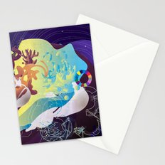 33 Stationery Cards
