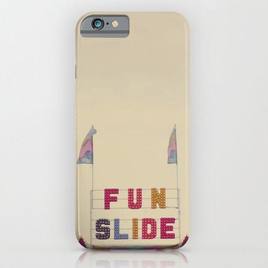 Fun Slide iPhone & iPod Case