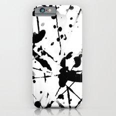 paint splatter 2 Slim Case iPhone 6s