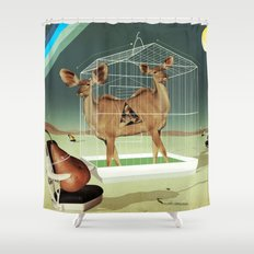 FIX Shower Curtain