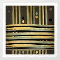 Textures/Abstract 69 Art Print