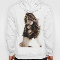 Selena-Q Hoody