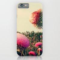 iPhone & iPod Case featuring Flower World! by eddiek3