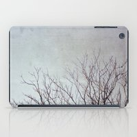 Dancing Branches iPad Case