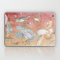 The Migration Laptop & iPad Skin