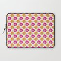 Friendship Flowers Laptop Sleeve