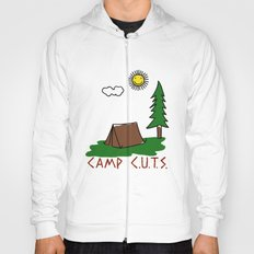 Camp C.U.T.S. Hoody