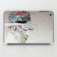 Godfather iPad Case