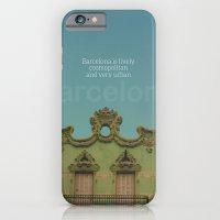 Lively  iPhone 6 Slim Case