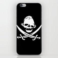Sloth,s Bones iPhone & iPod Skin