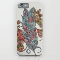 One Little Feather iPhone 6 Slim Case