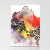 Oftentimes It's The Litt… Stationery Cards