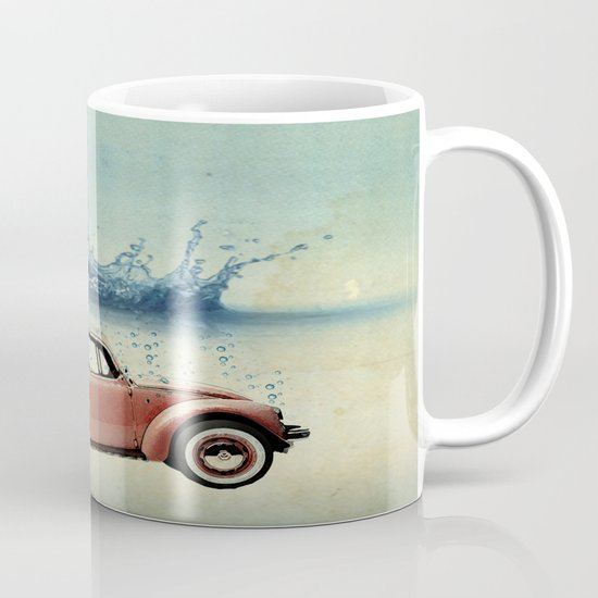 Drop in the Ocean Mug