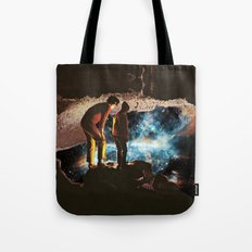 ...And Then It Kinda Wen… Tote Bag