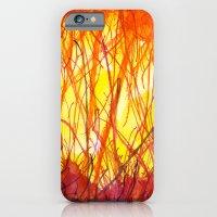Hot Heat Ha! iPhone 6 Slim Case