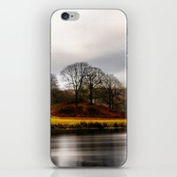 Elterwater iPhone & iPod Skin
